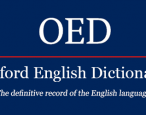 Oxford English Dictionary charts sociolinguistic impact of Covid-19