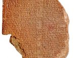 <i>Epic of Gilgamesh</i> tablet to leave Hobby Lobby's Bible Museum