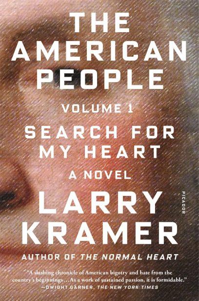 Hail and Farewell: Larry Kramer