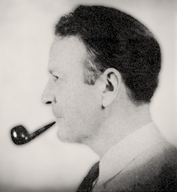 Raymond Chandler once tried his hands at jokes…