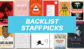 Backlist Staff Picks