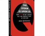 MELVILLE HOUSE ANNOUNCES 500,000 COPY PRINTING OF FIRST IN-DEPTH BOOK ABOUT QANON PHENOMENON AND ITS IMPLICATIONS FOR THE FUTURE