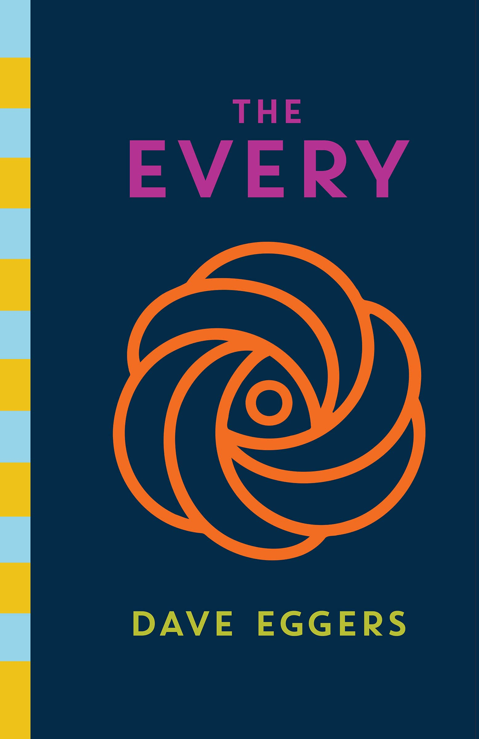 Dave Eggers' new hardcover will be available in indie bookstores only
