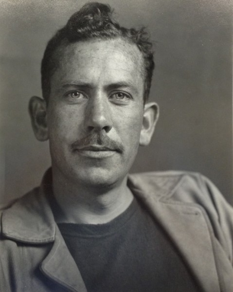 Steinbeck werewolf novel unlikely to see the light of day