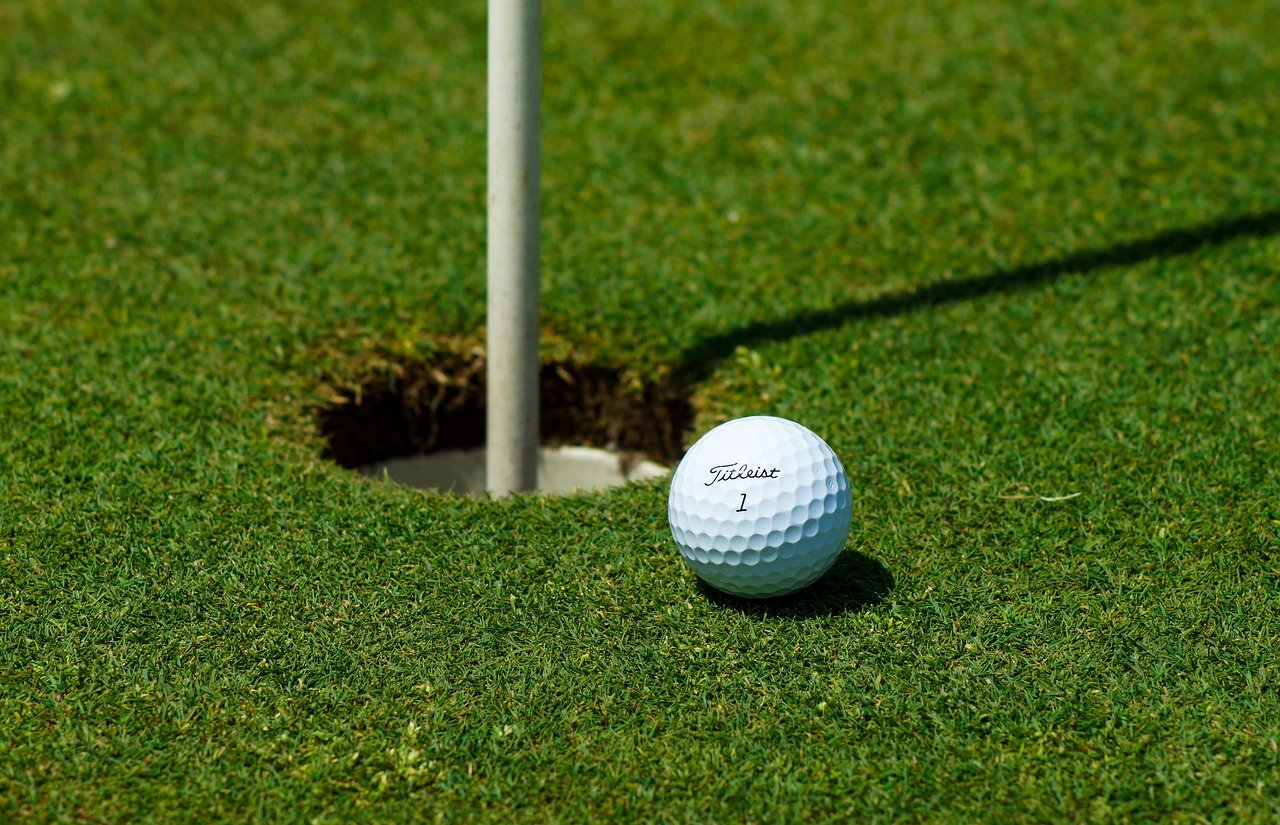Golf pros call for controversial 'green reading books' to be red-flagged