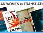 Top Reads for Women in Translation Month